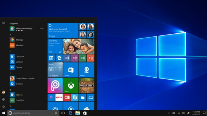 Buy Windows 10 Pro License