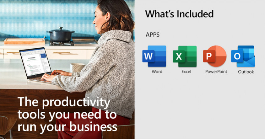 Office 2019 Home And Business License