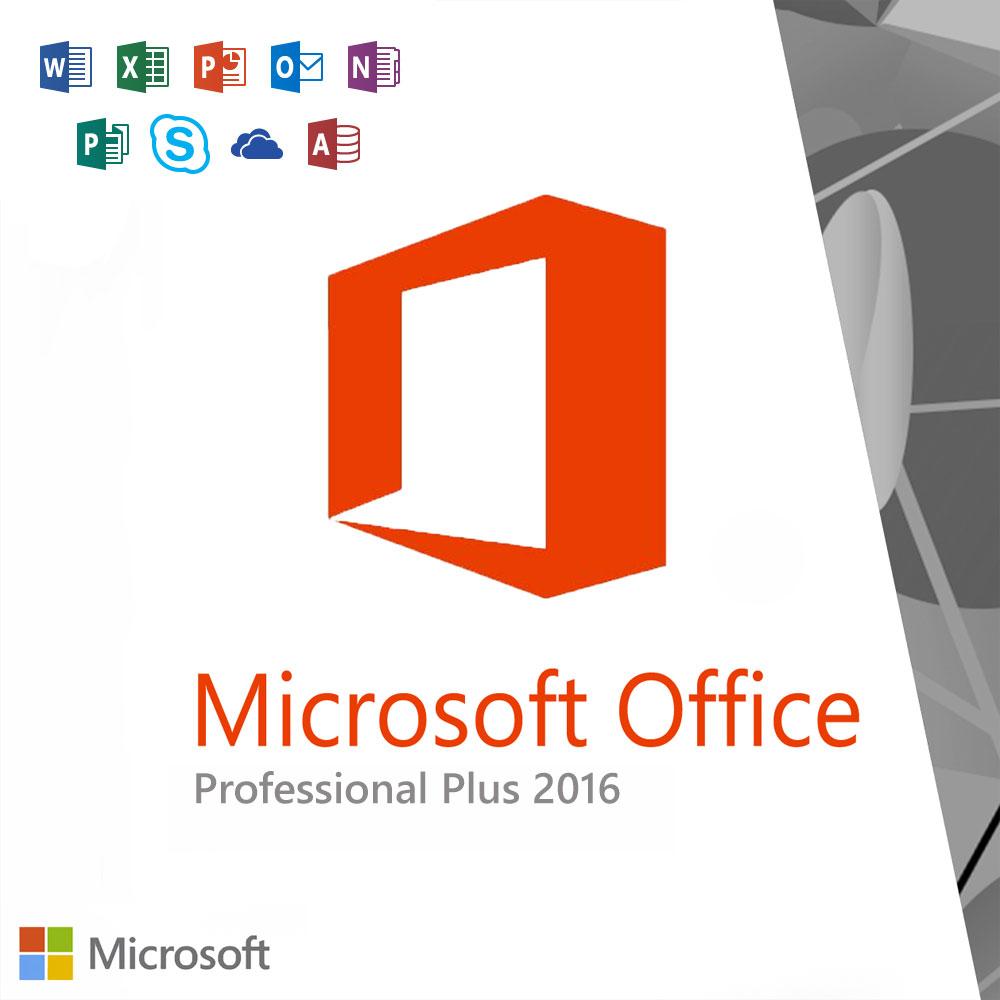 Buy Office 2016